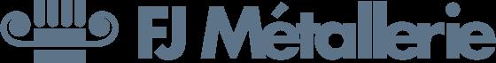FJ Métallerie Logo
